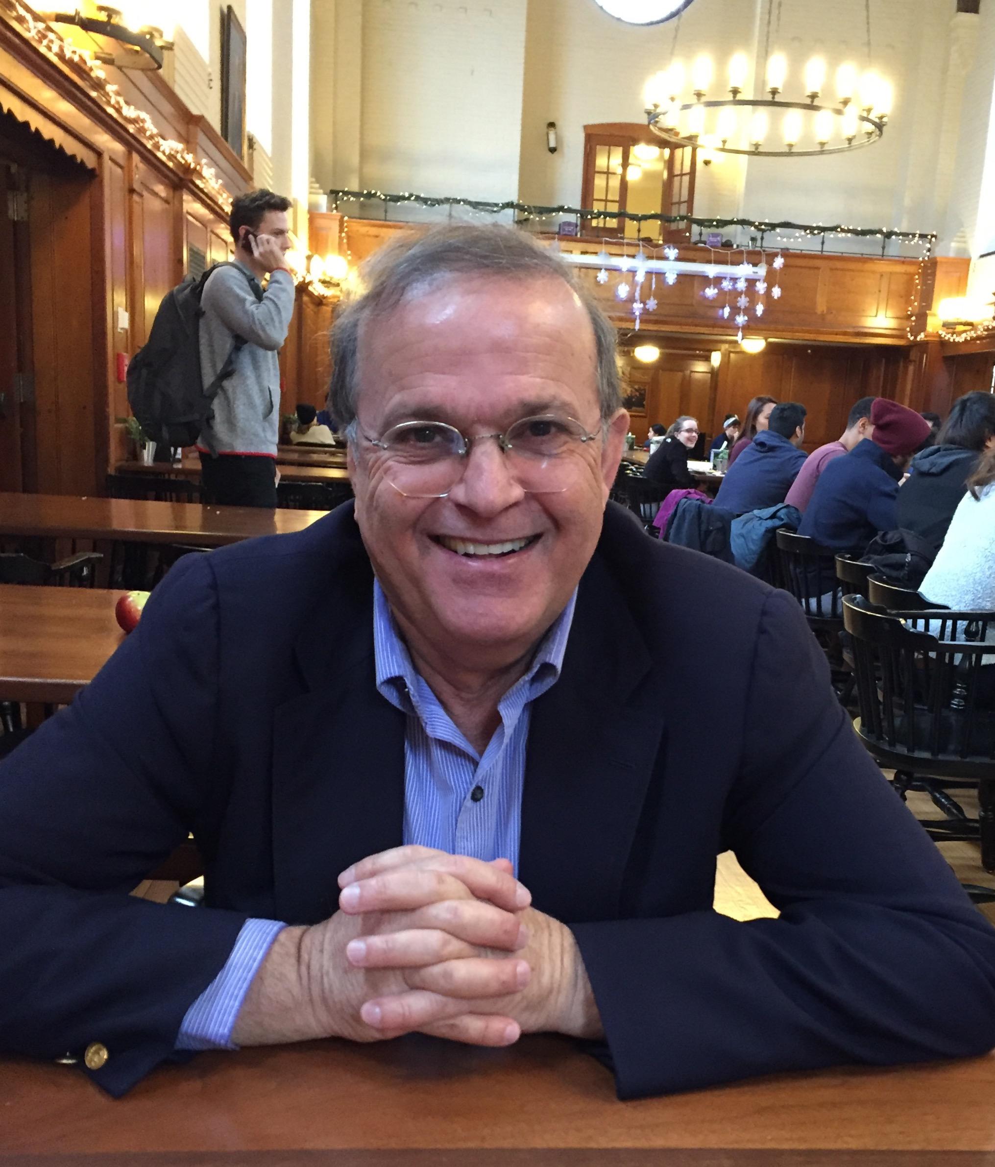 Moshe Gai profile picture